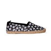 Saint Laurent Paris - Leather espadrillas