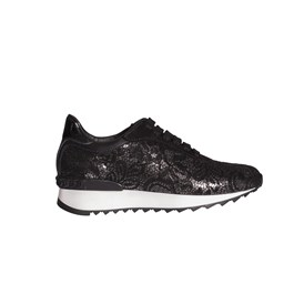 Casadei - LACE SNEAKERS