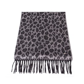 Saint Laurent Paris - CASHMERE SCARF
