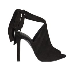KENDALL+KYLIE - BLACK EVELYN SANDALS