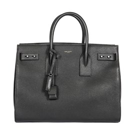 Saint Laurent Paris - BORSA SAC DE JOUR MEDIA
