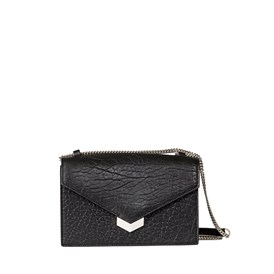 JIMMY CHOO - LEILA CROSS BODY BAG