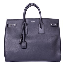Saint Laurent Paris - BORSA SAC DE JOUR GRANDE
