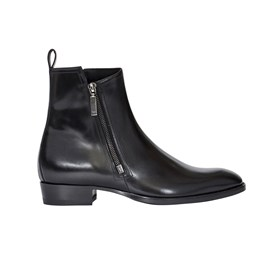 Saint Laurent Paris - STIVALETTO WYATT