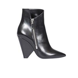 Saint Laurent Paris - NIKI ANKLE BOOTS