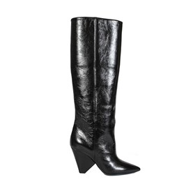 Saint Laurent Paris - NIKI 85 BOOTS