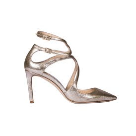 Jimmy choo - LANCER 85 SANDALS