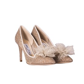 Jimmy choo - ESTELLE 85 PUMPS