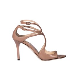 Jimmy choo - IVETTE KID SANDALS