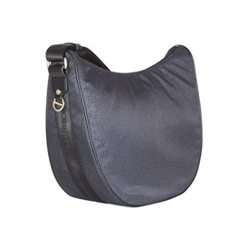 Borbonese - MEDIUM LUNA BAG