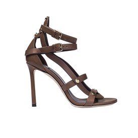 Jimmy choo - MOTOKO 100 SANDALS