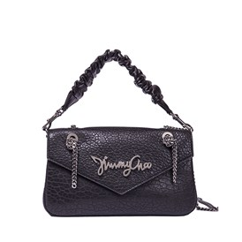 Jimmy choo - BORSA A SPALLA MOLLY