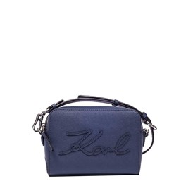 KARL LAGERFELD - KLASSIK ESSENTIAL CROSSBODY BAG