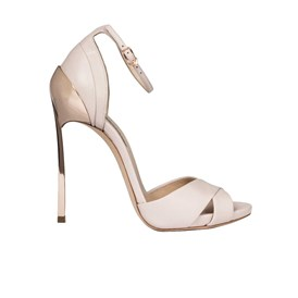 Casadei - TECHNO BLADE SANDALS