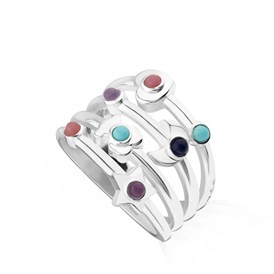 Tous - Super Power ring