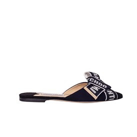 Jimmy choo - GRETCHEN FLAT