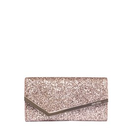 Jimmy choo - EMMIE CLUTCH