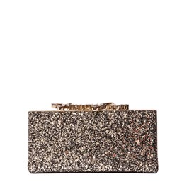 Jimmy choo - CLUTCH CELESTE SMALL