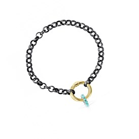 Tous - BRACCIALE HOLD IN ARGENTO
