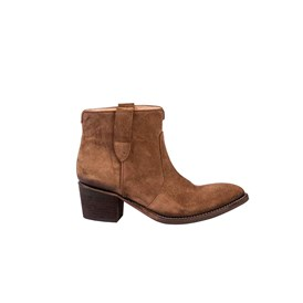 DLRBOUTIQUE.COM - ANKLE BOOTS ISABEL