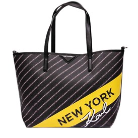 KARL LAGERFELD - K/CITY SHOPPER NY