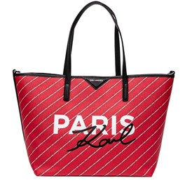 KARL LAGERFELD - K/CITY SHOPPER PARIS