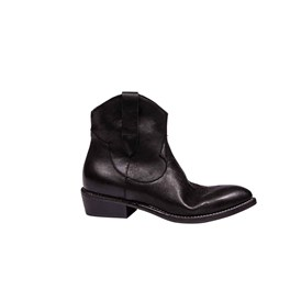 DLRBOUTIQUE.COM - STIVALETTO IN PELLE