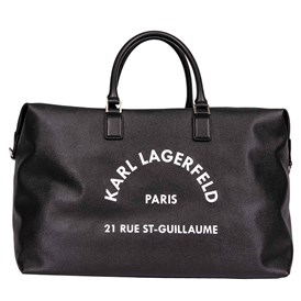 KARL LAGERFELD - BORSA WEEKEND RUE ST GUILLAUME