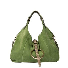 Borbonese - ELENA HOBO BAG LARGE