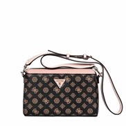 Guess - TRACOLLA 4G LOGO PEONY