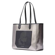 KARL LAGERFELD - K/JOURNEY TOTE BAG
