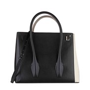 L'AUTRECHOSE - TOTE BAG IN PELLE