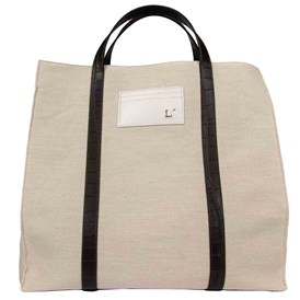L'AUTRECHOSE - maxi shopping bag