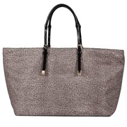 Borbonese - Shopping bag EXTRA large