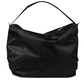 Borbonese - HOBO BAG LARGE