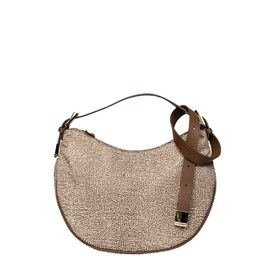 Borbonese - BORSA HOBO MEDIUM