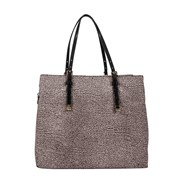 Borbonese - SHOPPING BAG LARGE