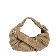 Borbonese - DUNA HOBO BAG PICCOLA