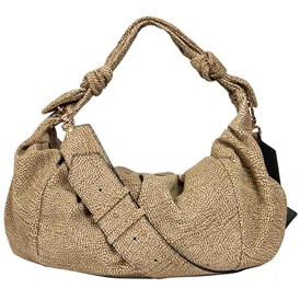 Borbonese - DUNA HOBO BAG MEDIA