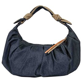 Borbonese - DUNA HOBO BAG LARGE
