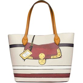 Roberta di Camerino - SHOPPING BAG GRANDE