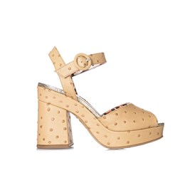 Charlotte Olympia - Into the wild sandals